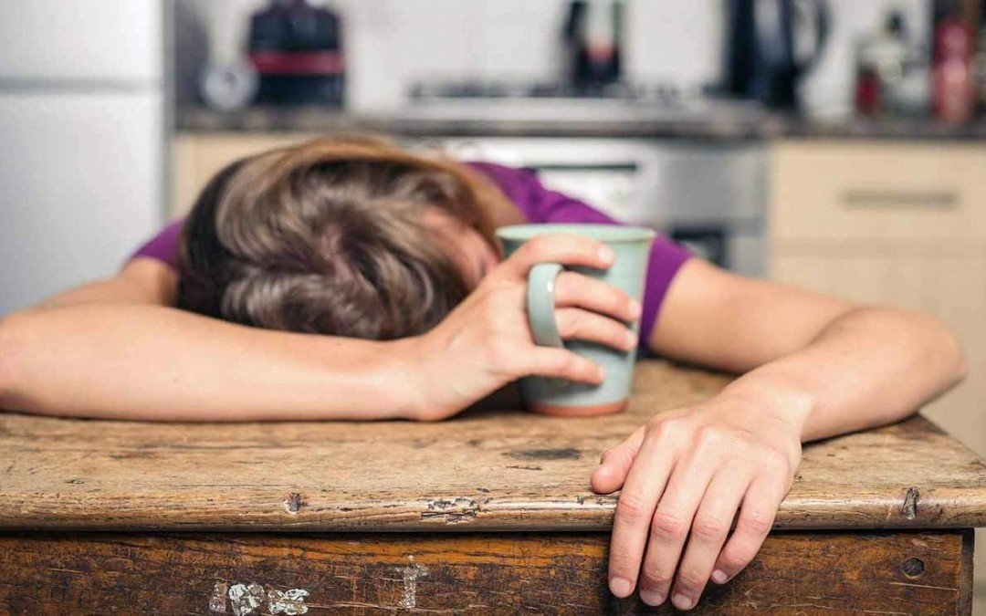Why Does Drinking Coffee Make You Dead Tired?