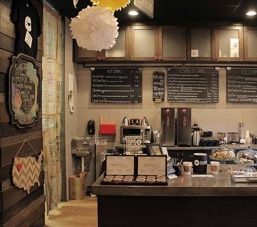 How To Recognize a Good Coffee House?