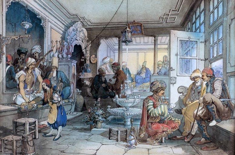 Ottoman Empire early 1500s