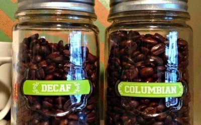 How to Store Coffee Beans at Home?