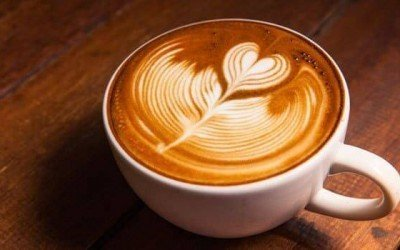 Everything You Wanted To Know About Latte Coffee Drinks