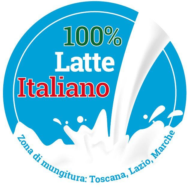 Latte in Italian means milk