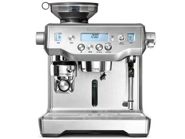 Breville the Oracle®