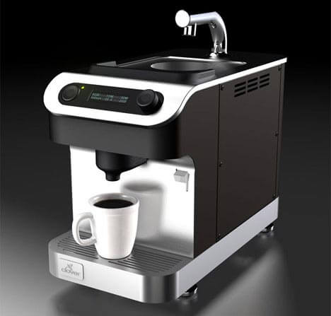 The Worlds Most Expensive Coffee Machines Coffee Corner