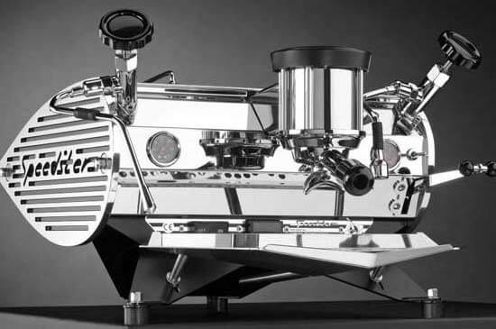 The World's Most Expensive Coffee Machines