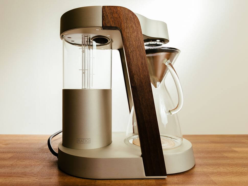 The Best Coffee Maker Of 2018 Recommended By Experts