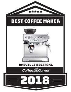 Best Coffee Maker 2018