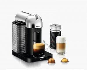 Nespresso Vertuo by Breville