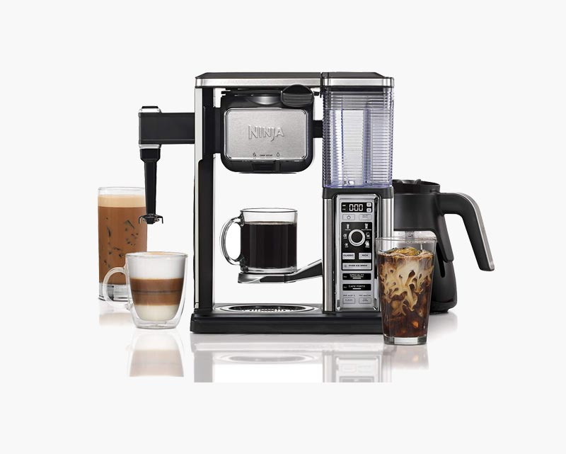 Ninja Coffee Bar Brewer CF092 Coffee Maker