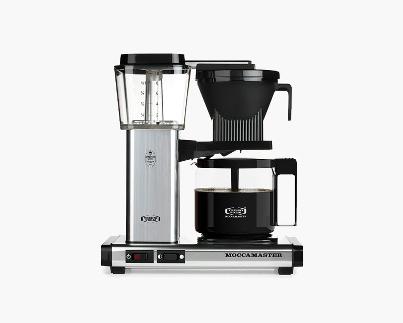 Best Coffee Makers Of 2019 Reviews By Experts Amp Consumers