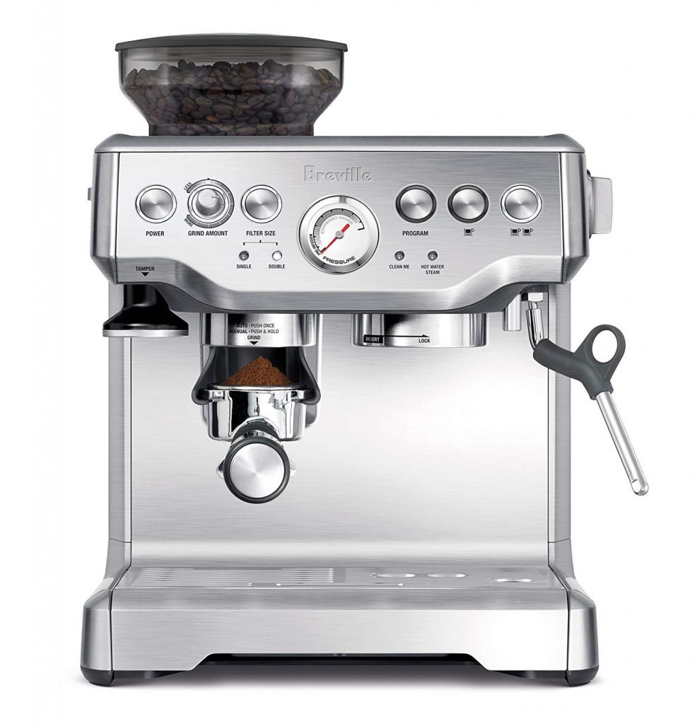 Breville Barista Express BES870XL Machine