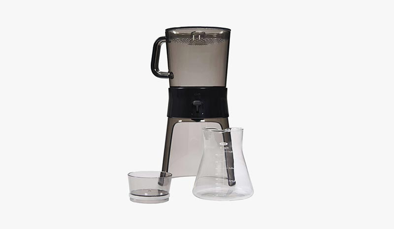 Cold Brewer Coffee