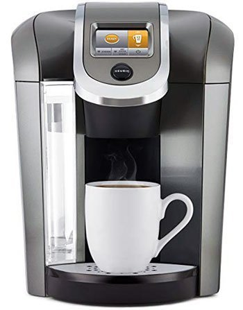 Keurig K575 Single Serve K-Cup