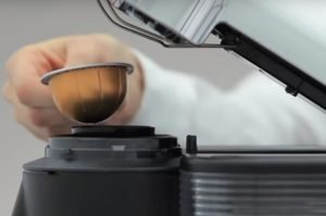 Nespresso VertuoLine Pod