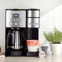 Cuisinart Coffee Machines