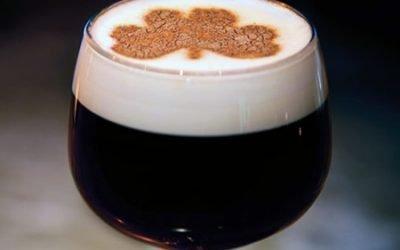 How to Make the Perfect Irish Coffee