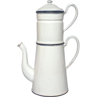 Mr. Biggin Coffee Pots