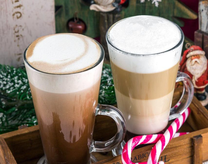 30+ Christmas Gifts for Coffee Lovers