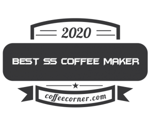 The Best Stainless Steel Coffee Maker of 2020